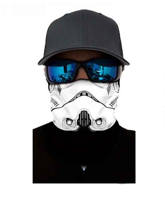 Бандана шал HoodStyle Stormtrooper, Бандани шал - Bandana.bg